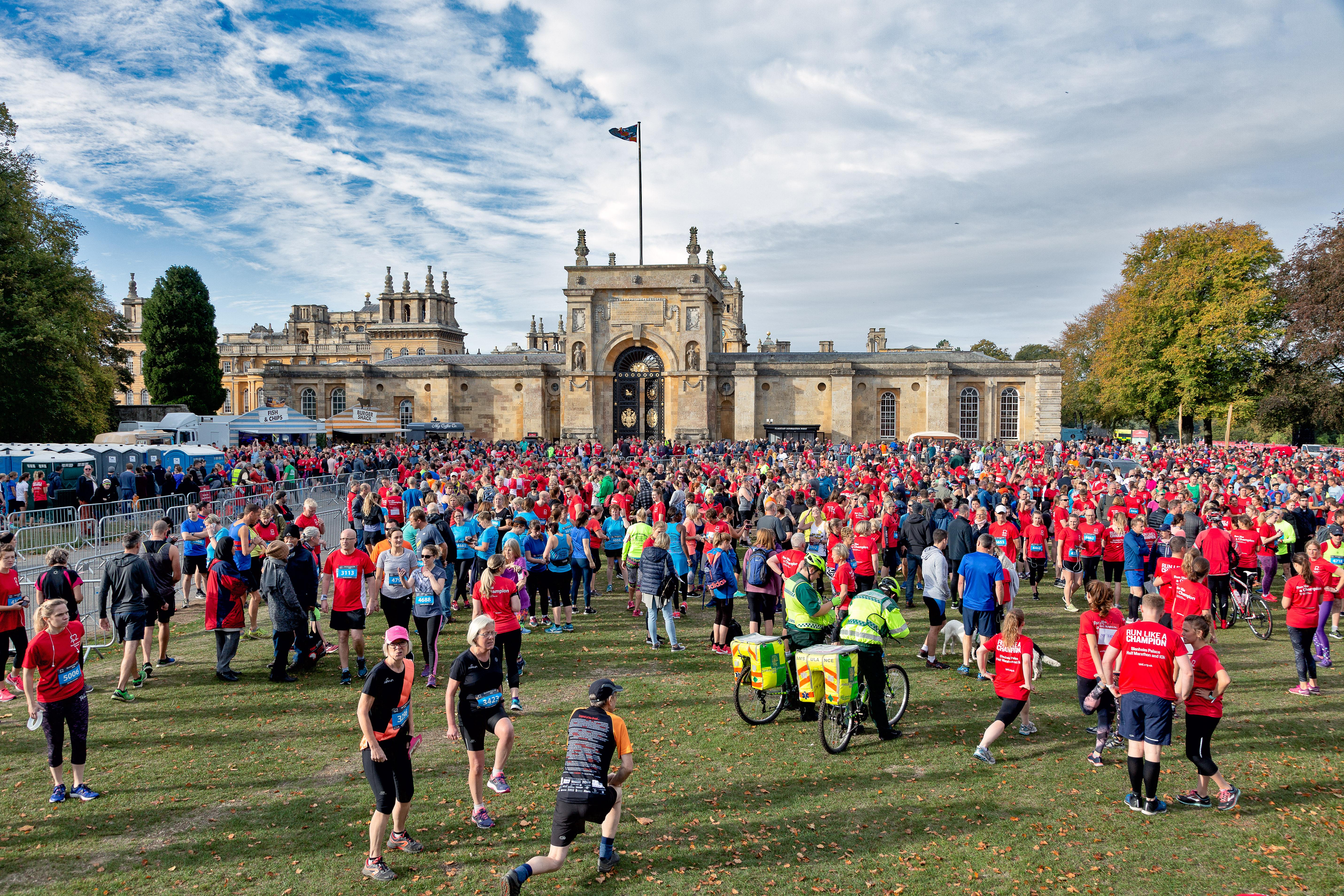 Calendario F1 2020 Sky.The 10 Best Half Marathons In The Uk 2019 20 Calendar