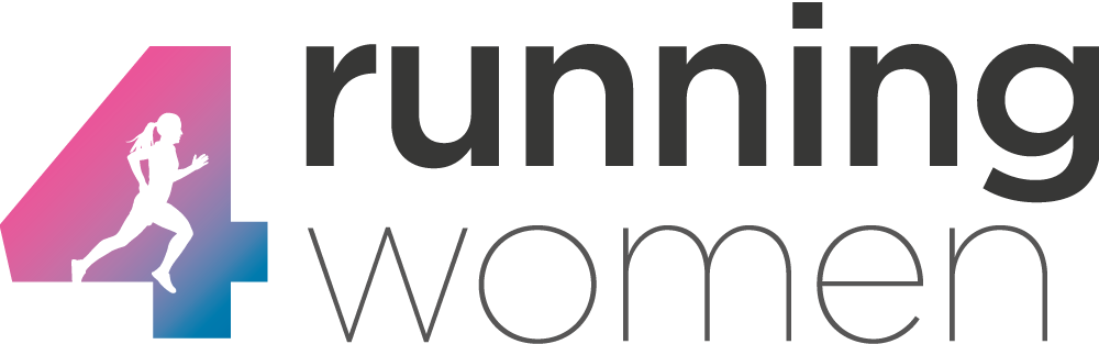 Running4Women's logo