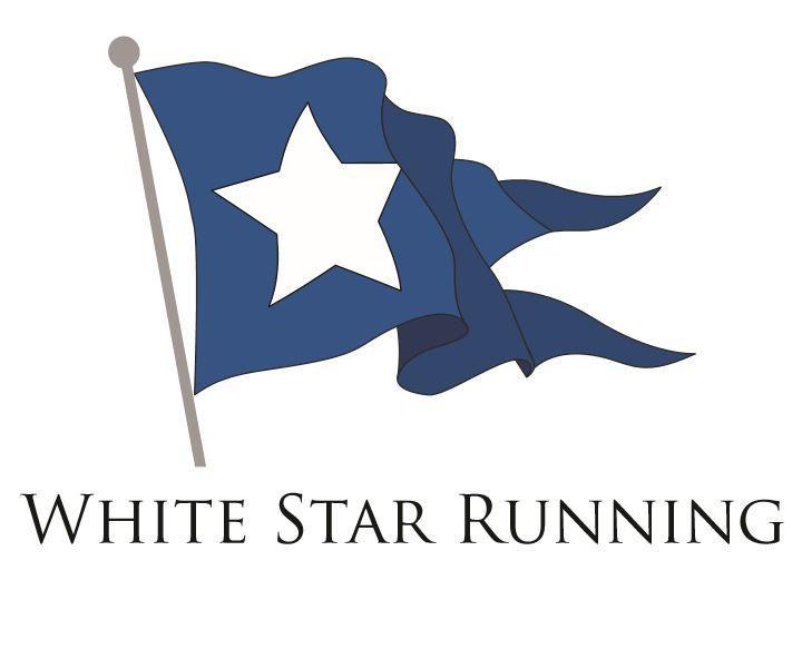 White Star Running's logo