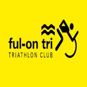 Ful-on tri's logo