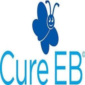 Cure EB's logo