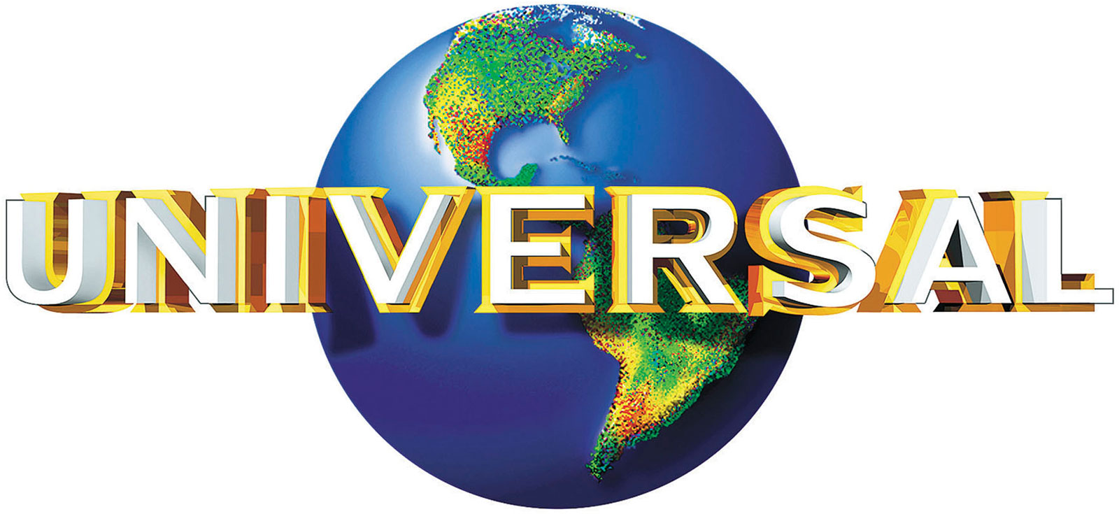 Universal Studios Hollywood's logo