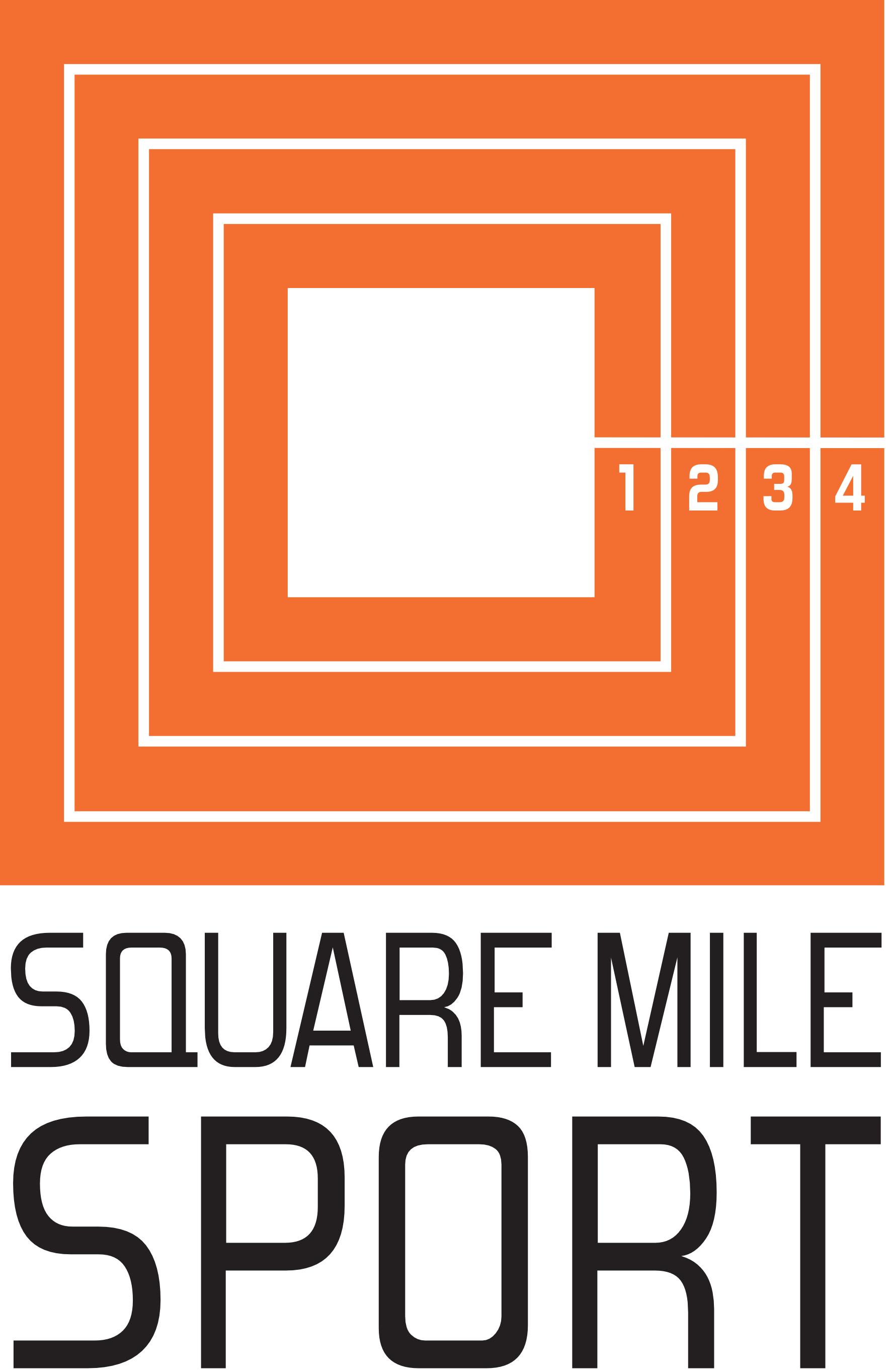 Square Mile Sport's logo