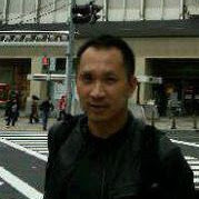Robbyanto Budiman