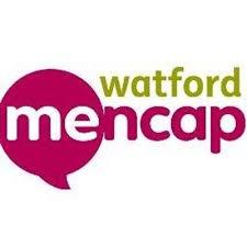 Watford Mencap's logo