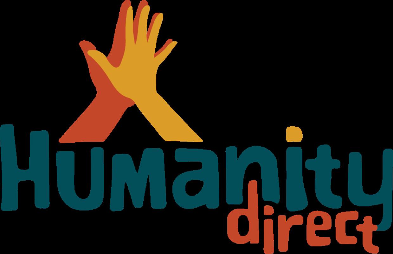 Humanity Direct's logo