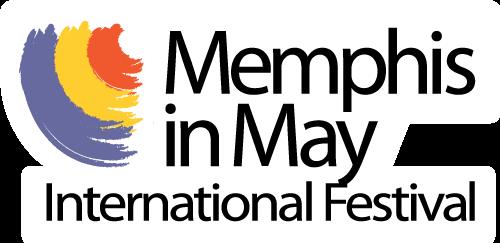 Memphis in May International Festival's logo