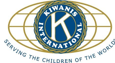 Kiwanis Resolution Run's logo