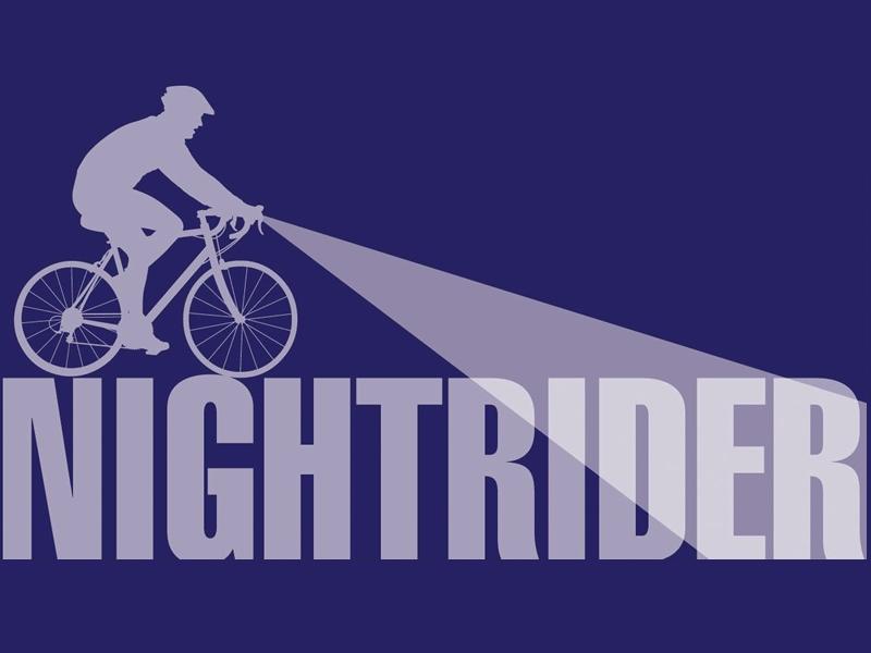 Nightrider's logo