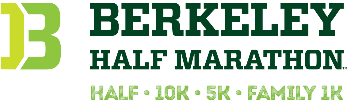 Berkeley Half Marathon's logo