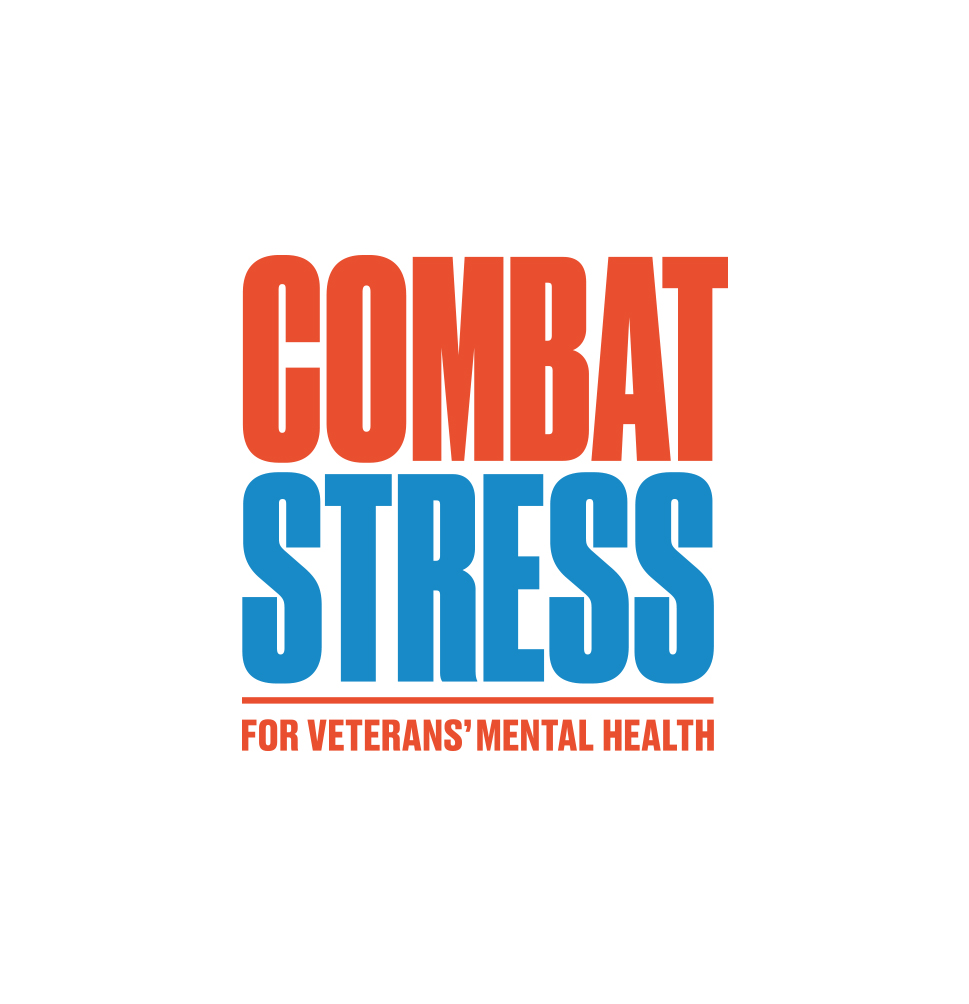 Combat Stress's logo