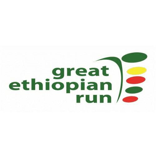 Great Ethiopian Run's logo