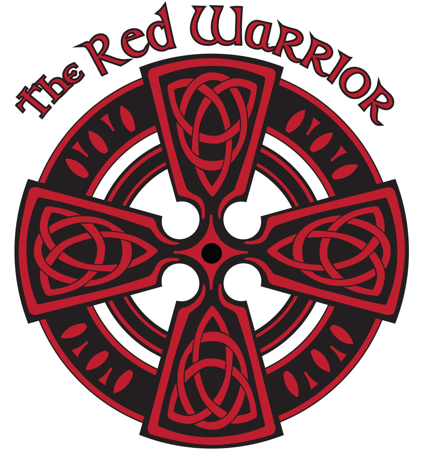 Red Warrior Events's logo