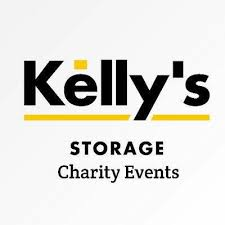 Kelly's Storage Charity Events's logo