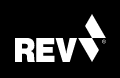 REV Runs's logo