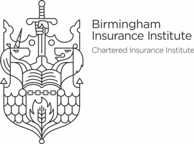Birmingham Insurance Institute's logo