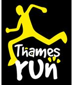 Thames Run's logo