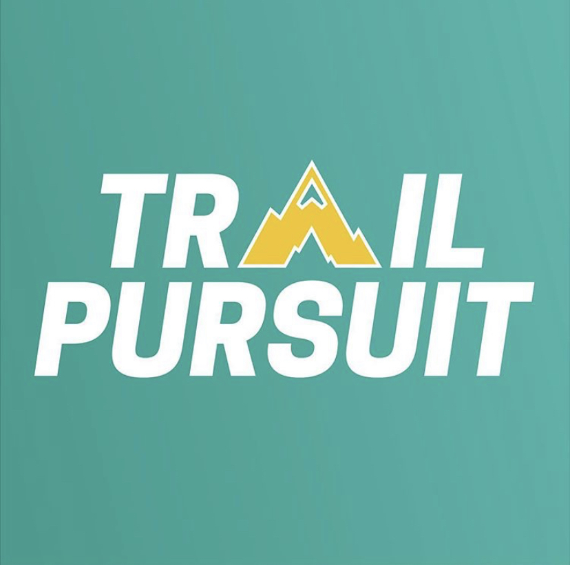 Trail Pursuit's logo