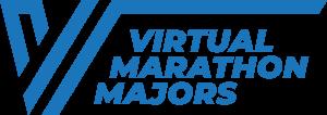 Virtual Marathon Majors's logo