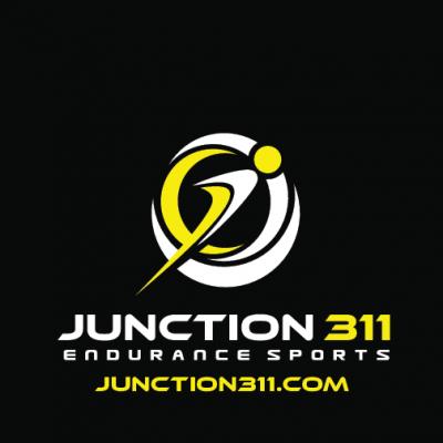 Junction 311's logo
