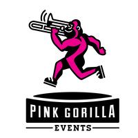 Pink Gorilla's logo