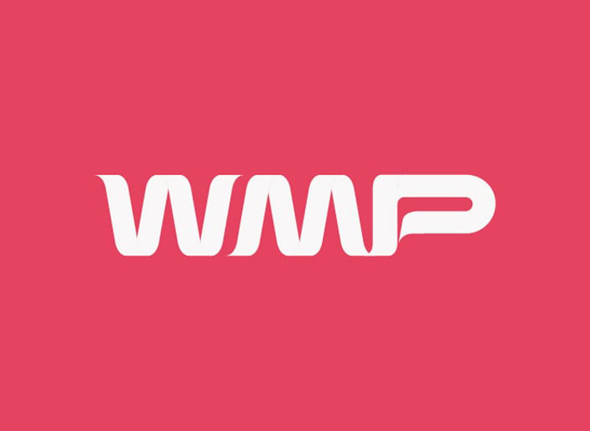 WMP Creative's logo
