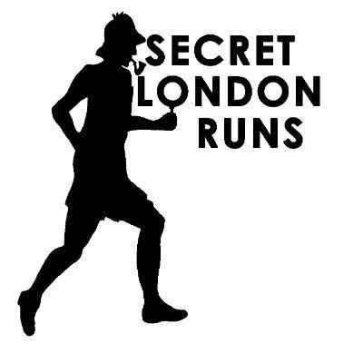 Secret London Runs's logo