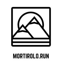 Mortirolo Run's logo