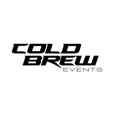 Cold Brew Events's logo
