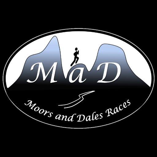 MaD Races's logo