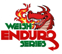Welsh Enduro Series's logo