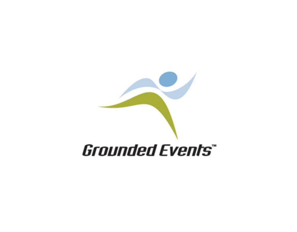 Grounded Events Company's logo