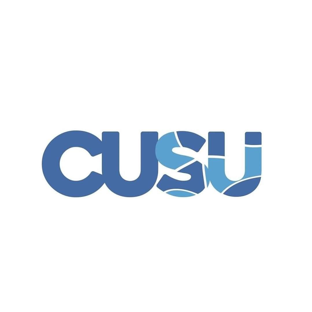 Coventry University Student Union's logo