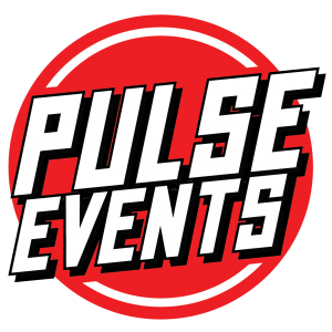 Pulse Events's logo