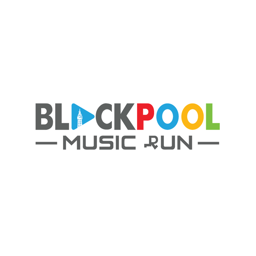 Blackpool Music Run LTD's logo