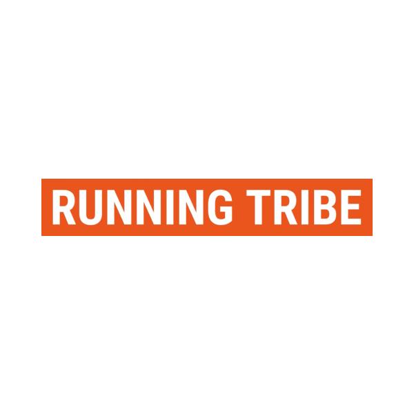 Running Tribe's logo