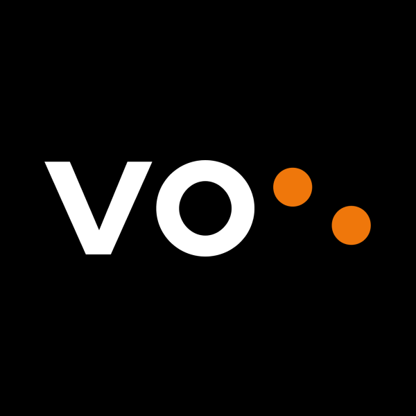 VOTWO's logo