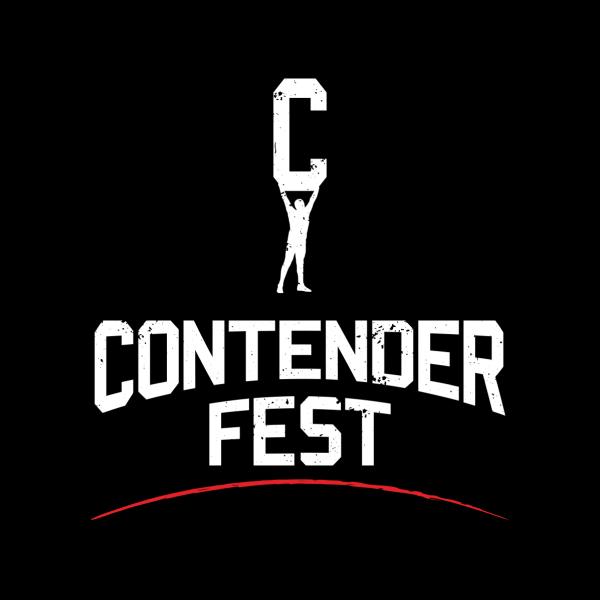Contender Fest's logo
