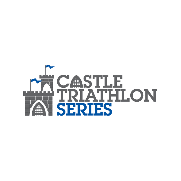 Castle Triathlon Series's logo