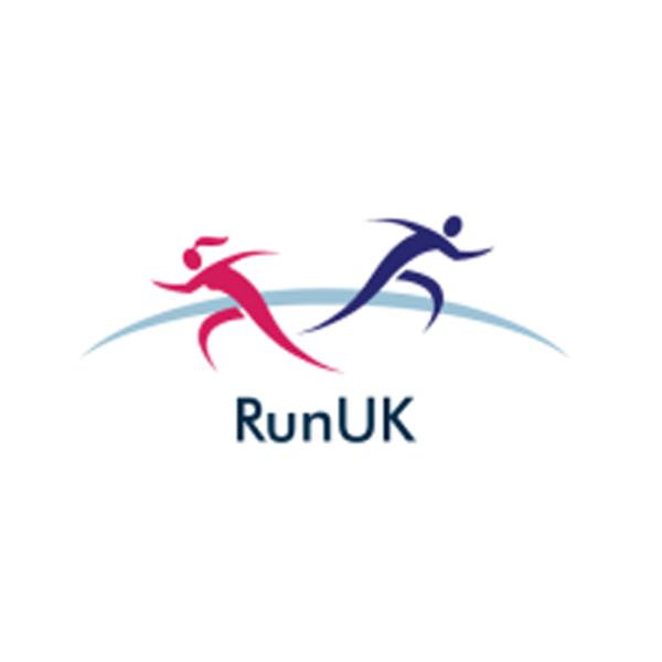 RunUK's logo