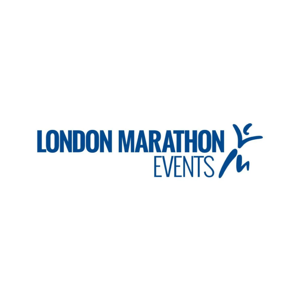 London Marathon Events's logo
