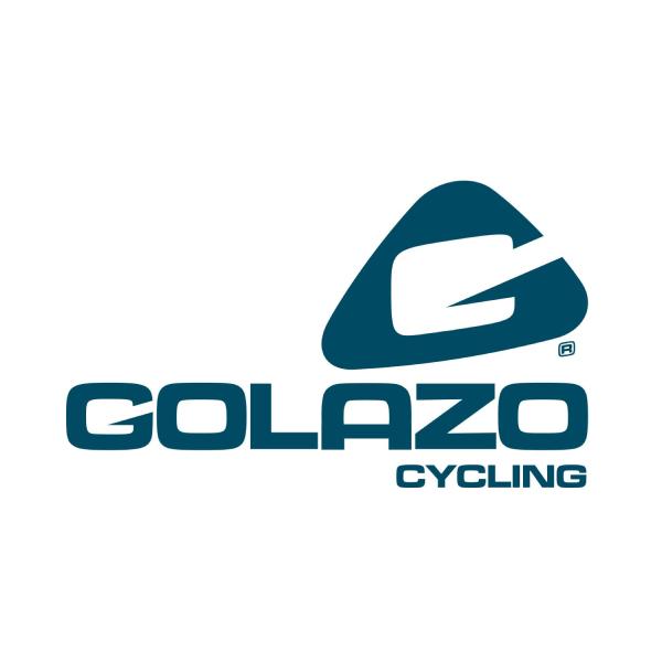 Golazo Cycling's logo
