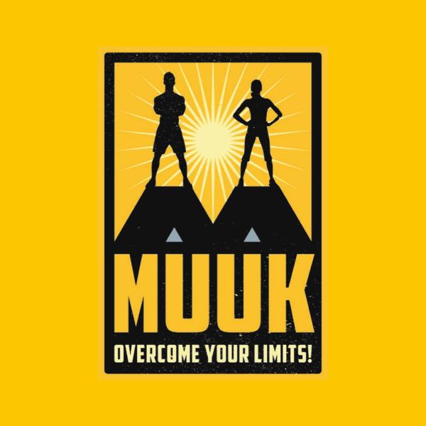 MUUK Adventures's logo