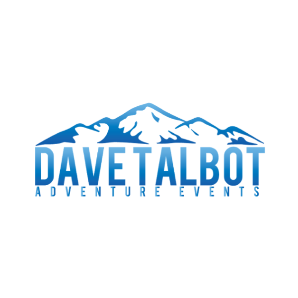 Dave Talbot Adventure Events's logo