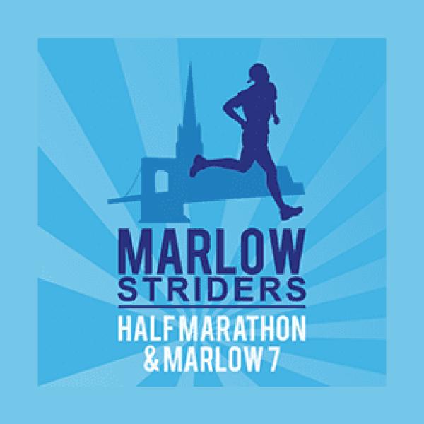 Marlow Striders's logo