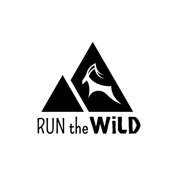 Run The Wild's logo