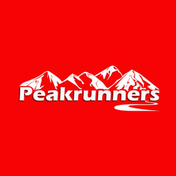 Peak Runners's logo