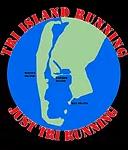 Tri-Island Running's logo