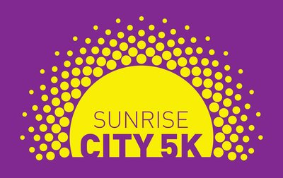 Sunrise City's logo