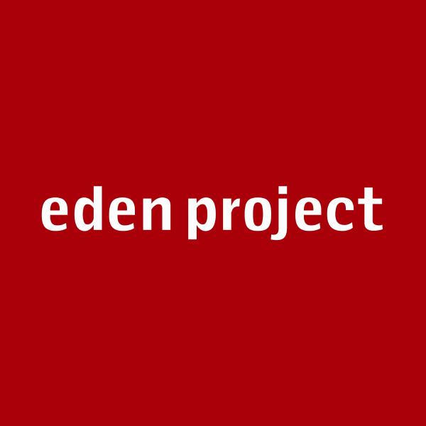 Eden Project's logo